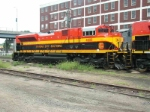 KCS 4033